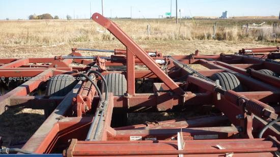 NULL Sunflower 1543 Disk Harrow For Sale