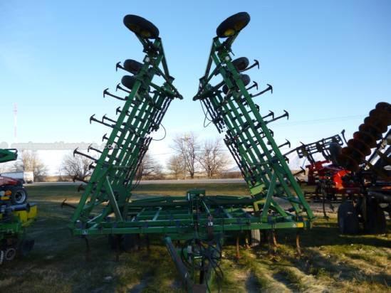 NULL John Deere 980 Field Cultivator For Sale