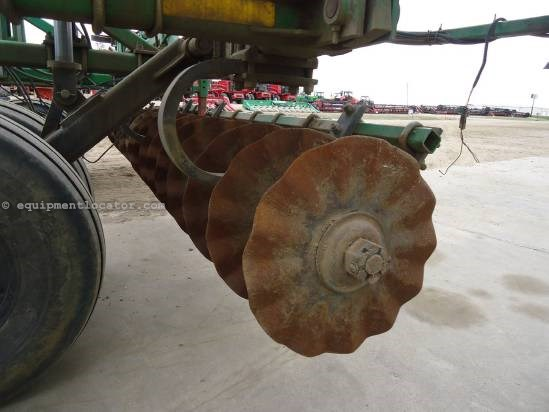 NULL Summers SUPER COULTER - 40 Vertical Tillage For Sale