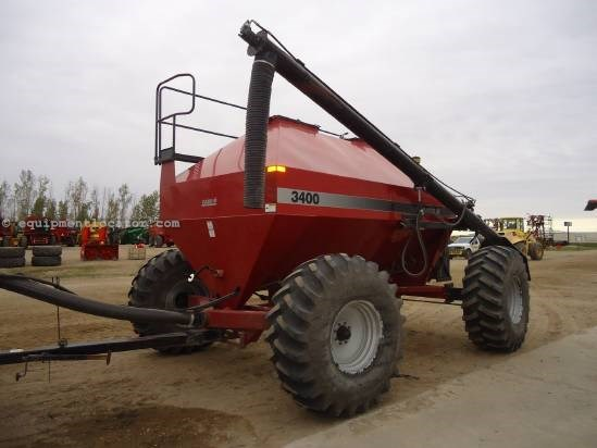 NULL Case IH 4010 Air Drill For Sale