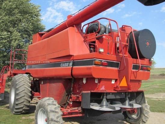 1999 Case IH 2388 Combine For Sale