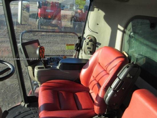 2011 Case IH AF8120,671 Sep Hr,UPTIME READY!,FT, AHHC Combine For Sale