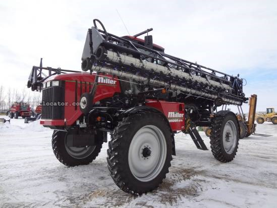 2007 Miller A75 Sprayer-Self Propelled For Sale