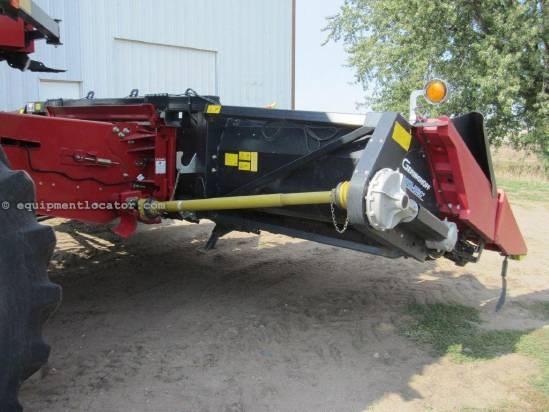 2006 Geringhoff RD830 Header-Corn For Sale
