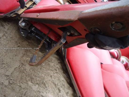 2009 Case IH 3208 Header-Corn For Sale