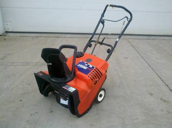 ariens ss522e snow blowers for sale at
