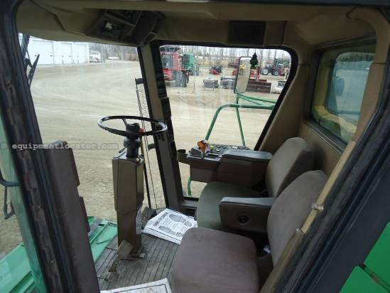1995 John Deere 9600 Combine For Sale