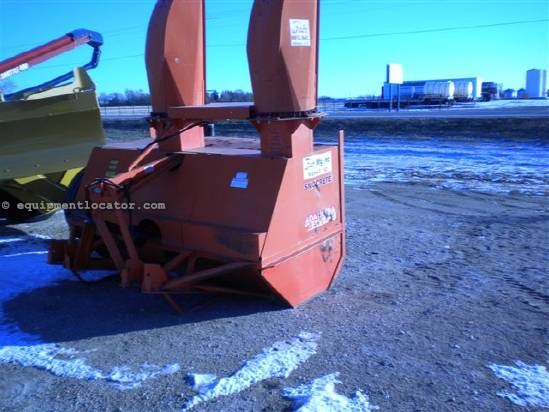 NULL Fair 848 Snow Blower For Sale