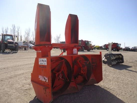 NULL Fair Mfg 848 Snow Blower For Sale