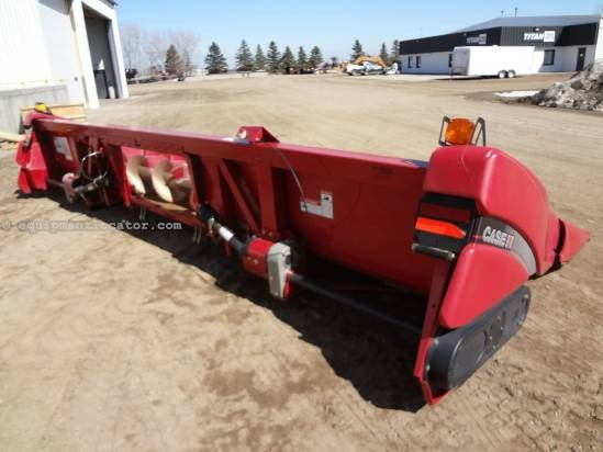 2008 Case IH 2208 Header-Corn For Sale