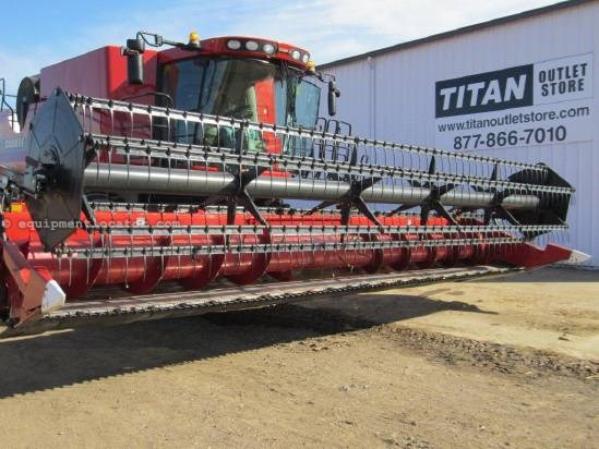 2010 Case IH 2020 Header-Flex For Sale