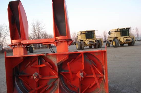 2009 Fair Mfg 848 Snow Blower For Sale