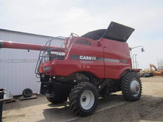 2010 Case IH 7088 Combine For Sale