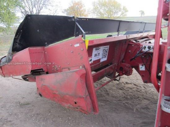 1991 Case IH 1063 Header-Corn For Sale