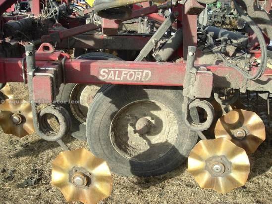 2011 Salford 570 Vertical Tillage For Sale