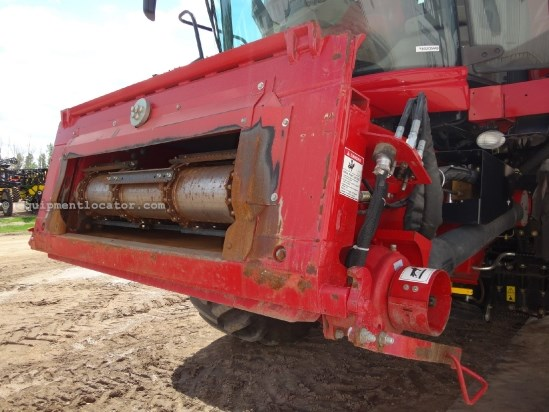 2009 Case IH AF8120, 1092 Sep Hrs, UPTIME Ready, Warranty*, RT Combine For Sale