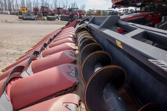 2005 Geringhoff RD1230, 12R30,Choping,FT, 7010/8010/7120/8120/9120 Header-Corn For Sale