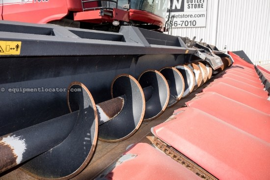2006 Geringhoff RD1230,12R30,Chopping,FT, 7010/8010/7120/8120/9120 Header-Corn For Sale