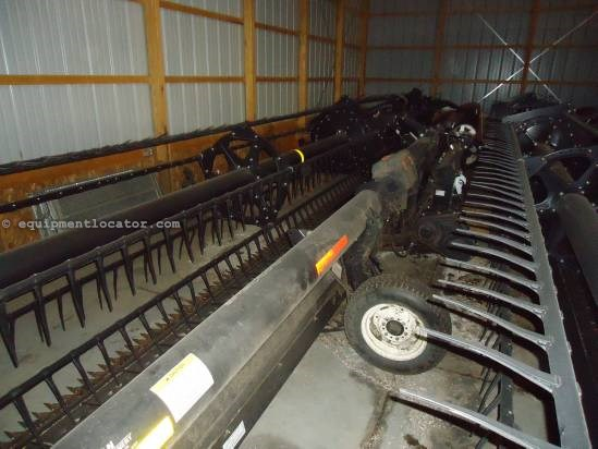 2009 Case IH 2162 Header-Draper For Sale
