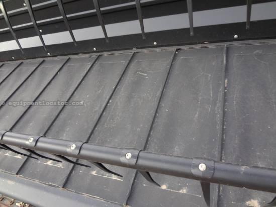 2009 Case IH 2162 Header-Draper For Sale