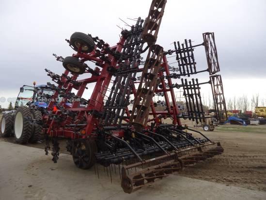 2010 Salford 570 Vertical Tillage For Sale