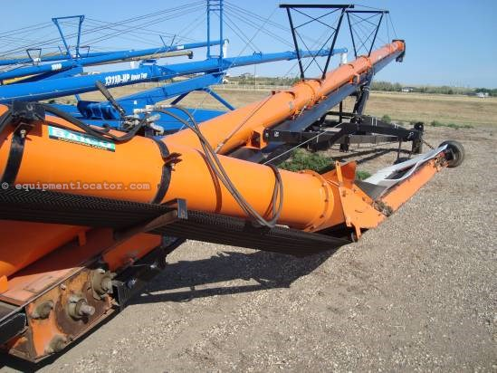 2008 Batco 20 Belt Conveyor For Sale