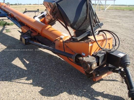 2008 Batco 20 Belt Conveyor For Sale