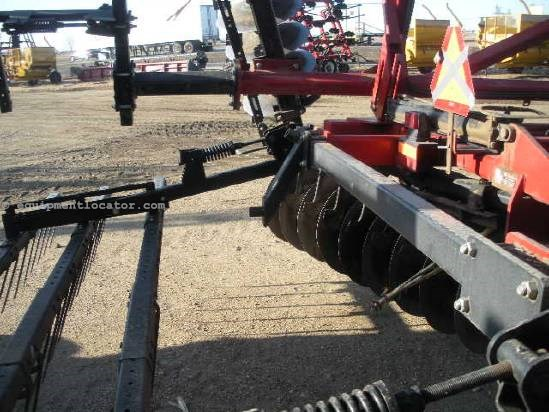 NULL Case IH RMX 370 Disk Harrow For Sale