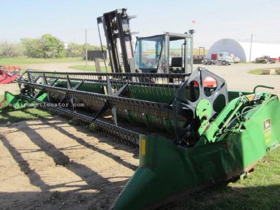 1995 John Deere 930 Header-Flex For Sale