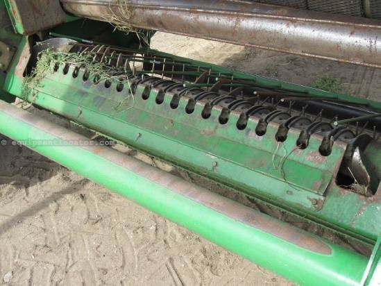 2010 John Deere 568 Baler-Round For Sale
