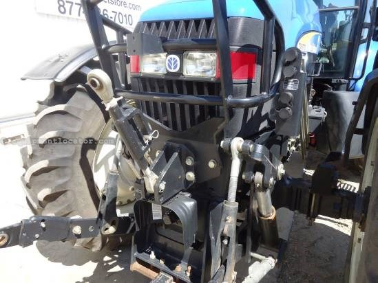 2009 New Holland TV6070 Tractor For Sale
