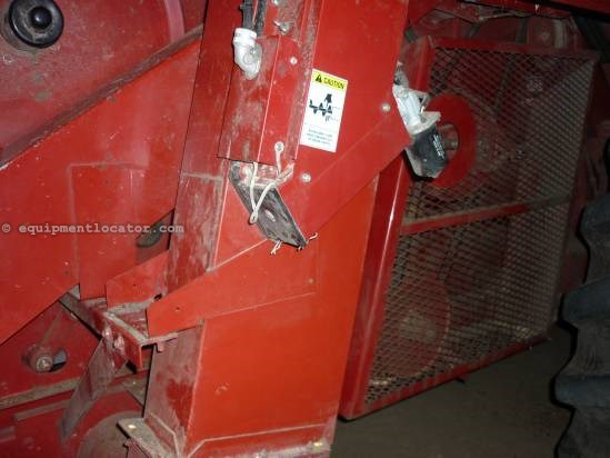 1994 Case IH 1666 Combine For Sale