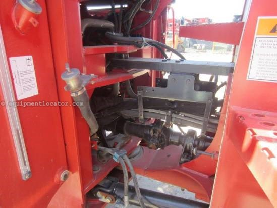 2008 Case IH STX435, 435 HP, 1223 Hr, 4 Remotes Tractor For Sale