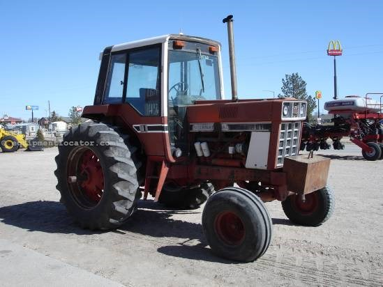 1977 International 1586 Tractor For Sale