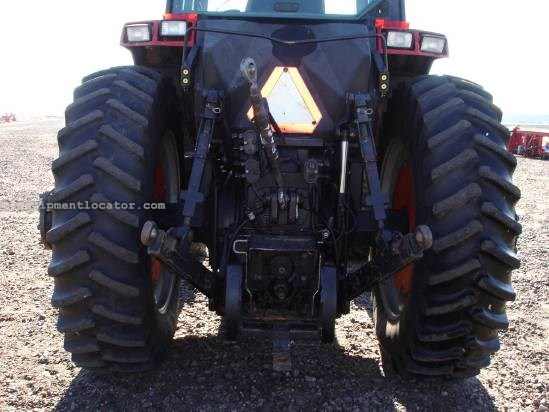 1997 Case IH 8920 Tractor For Sale