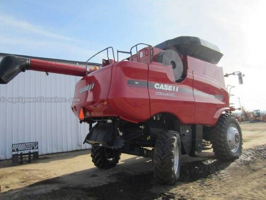 2007 Case IH 8010 Combine For Sale