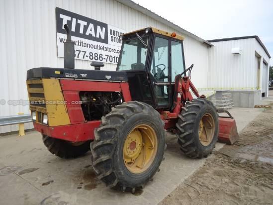 1985 Versatile 256 Tractor For Sale