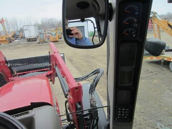 2008 Case IH PUMA 140 Tractor For Sale