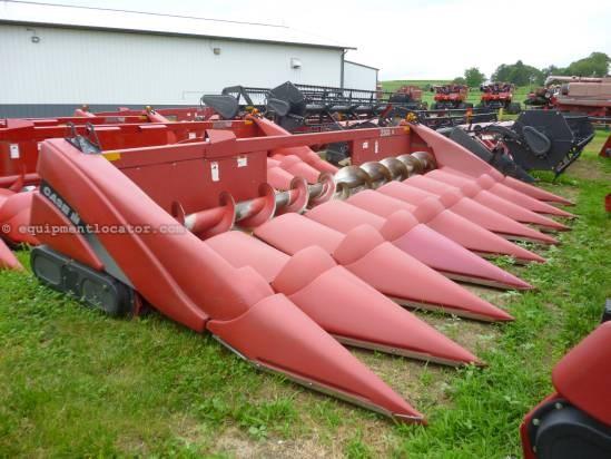 2005 Case IH 2208 Header-Corn For Sale
