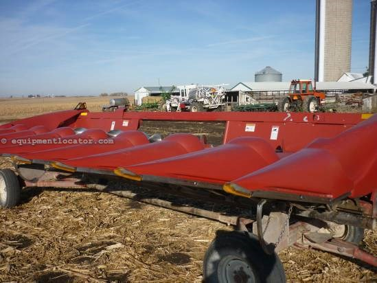 2006 Case IH 2208 Header-Corn For Sale