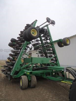 2000 John Deere 1860 Air Drill For Sale