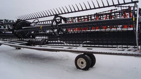 2011 Case IH 2162 Header-Draper For Sale