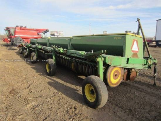 NULL John Deere 9350 Drill For Sale