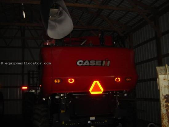 2008 Case IH 7010 Combine For Sale