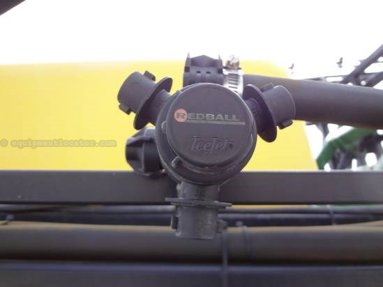 2007 Redball 680 Sprayer-Pull Type For Sale