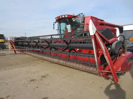 2009 Case IH 2020 Header-Flex For Sale
