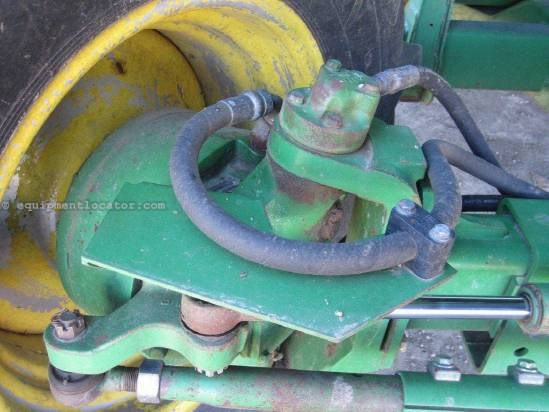 1999 John Deere 9610 Combine For Sale