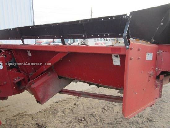1986 Case IH 1083 Header-Corn For Sale