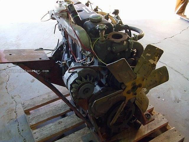 Perkins 4 CYLINDER Image 1