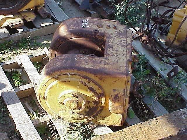 Franklin 320G Image 1